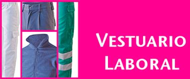Vestuario Laboral Cipisa